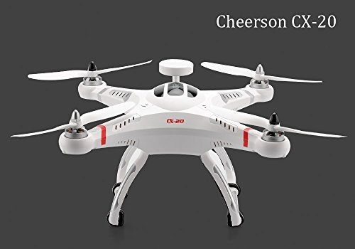 Top 10 Best Drone Cameras 2019 – Ultimate Reviews & Buyer's Guide 3