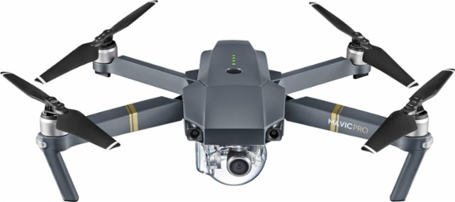 Top 10 Best Drone Cameras 2019 – Ultimate Reviews & Buyer's Guide 1