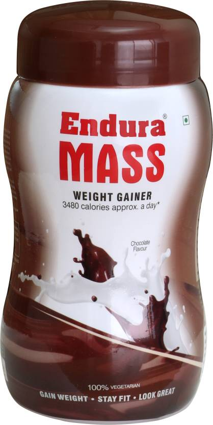 Endura Mass Weight