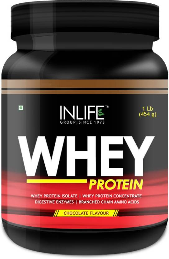 Inlife Whey