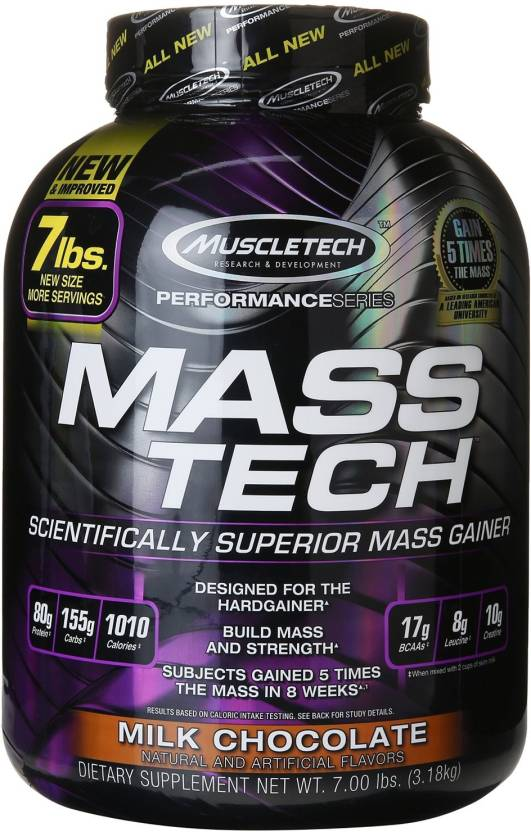 Muscletech Mass