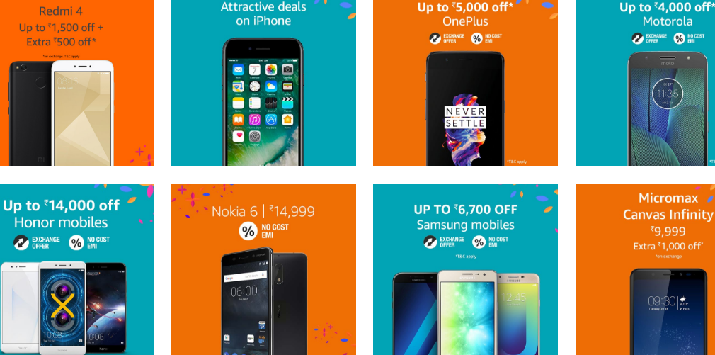 amazon-offers-on-mobiles