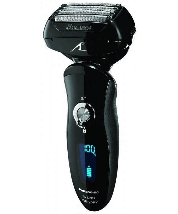Panasonic ES-LV81-K Arc5 Men Electric Razor