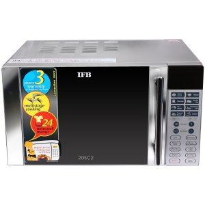 IFB 20SC2 20-Litre 1200-Watt Convection Microwave Oven Reviews