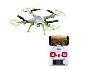 Kiditos Syma X5Hw Quadcopter
