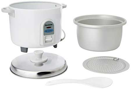 Panasonic Sr-wa18 E 4.4-litre Automatic Rice Cooker