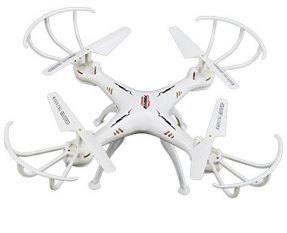 SuperToy Drone Professional Quadcopter