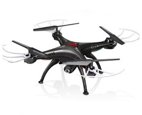 Syma X5SW Explorers2 2.4G 4CH 6-Axis Gyro RC Headless Quadcopter