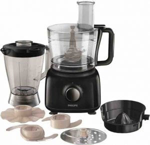 Philips Hr7629-90 650 W Food Processor