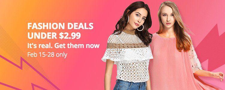 Flash Deals - AliExpress.com