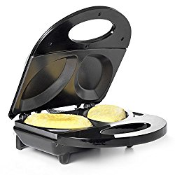Holstein Housewares HF-09010B Fun Omelet Maker