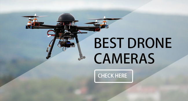 Top Best Drone Cameras 2017 – Ultimate Reviews & Buyer's Guide