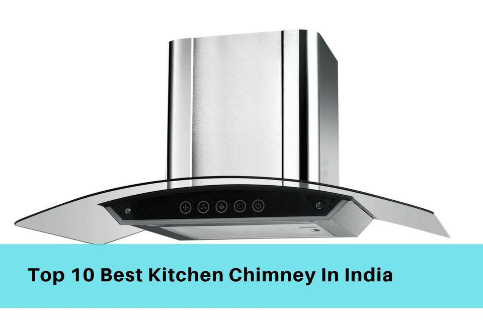 Best Kitchen Chimney India