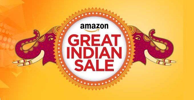 amazon great indian sale 2018