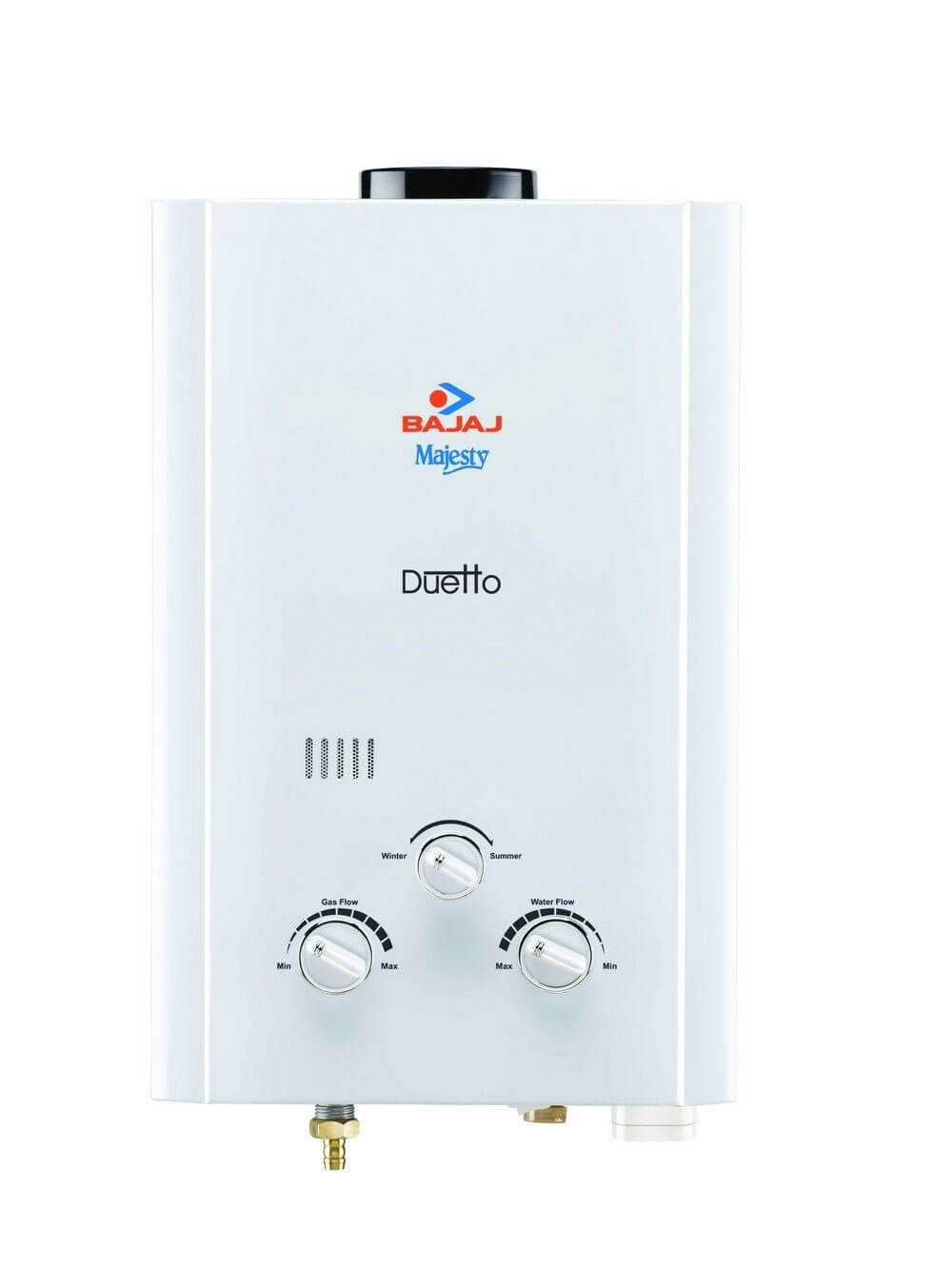Bajaj Majesty Duetto Water Heater