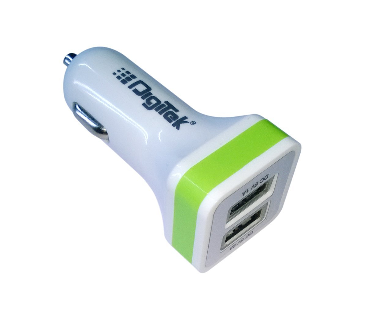 Dual Chargers For Iphone And Ipad