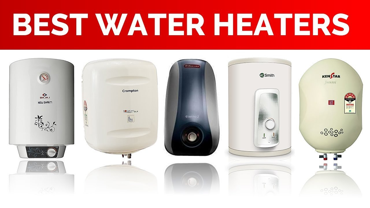 Top 10 Best Gas Geyser Price List & Reviews In India 2019 – Himantra com