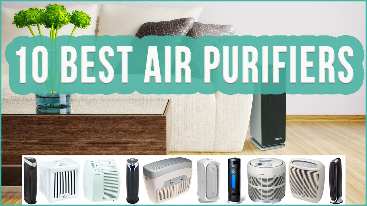 Top 10 Best Air Purifiers in India 2017 Buyers Guide Reviews
