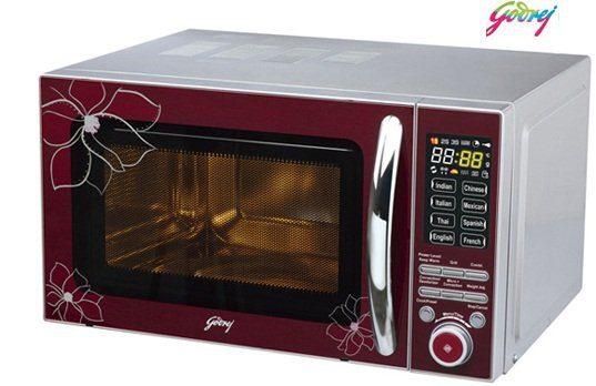 5.-Godrej Top 20 Best Microwave Ovens in India 2018