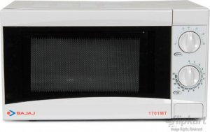 Bajaj-17-L-Solo-Microwave-Oven-Review Top 20 Best Microwave Ovens in India 2018
