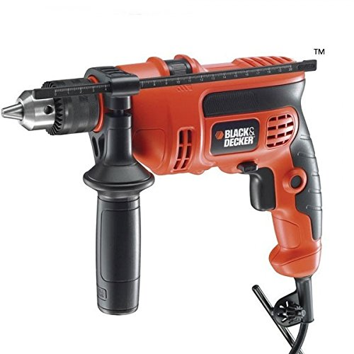 Black & Decker KR704RE Impact Drill