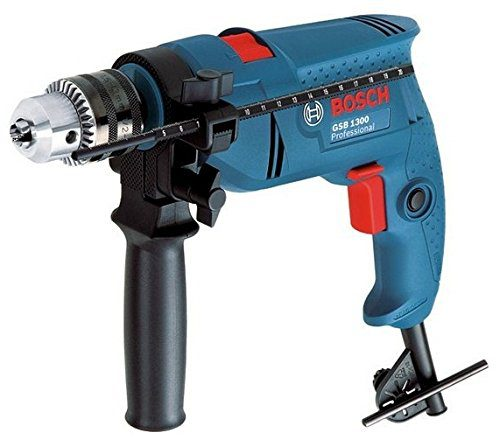 Bosch-GSB-1300-550W-Impact-Drill TOP 10 Best Drilling Machines 2018 in India Reviews & Buyer's Guide