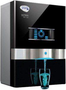 HUL Pureit Ultima RO + UV Water Purifier