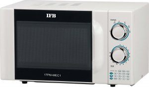 IFB-17PM-MEC-1-17-Litre-1200-Watt-Solo-Microwave-Oven Top 20 Best Microwave Ovens in India 2018
