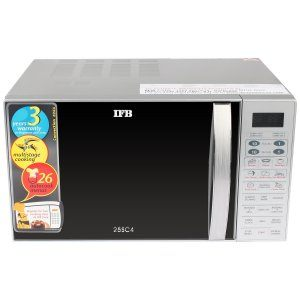 IFB-25SC4-25-Litre-Convection-Microwave-Oven-Review Top 20 Best Microwave Ovens in India 2018