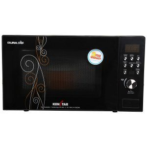Kenstar-KJ20CBG101-20-Litre-Convection-Microwave-Oven-Review Top 20 Best Microwave Ovens in India 2018