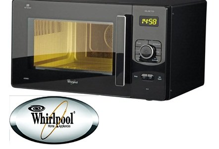 Whirlpool Top 20 Best Microwave Ovens in India 2018