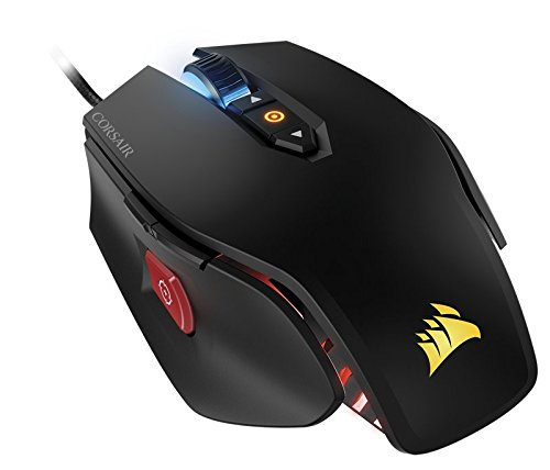 corsair-gaming-m65-pro-rgb-fps-gaming-mouse-backlit-rgb-led-12000-dpi-optical Best Gaming Mouse – Buyer's Guide