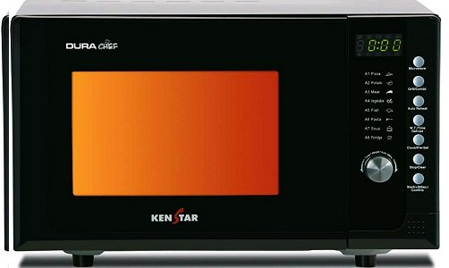 kenstar Top 20 Best Microwave Ovens in India 2018
