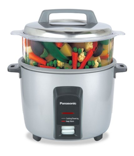 panasonic-sr-y18fhs-660-watt-automatic-electric-cooker-44-litre-with-non Top 10 Best Selling Electric Rice Cookers in India
