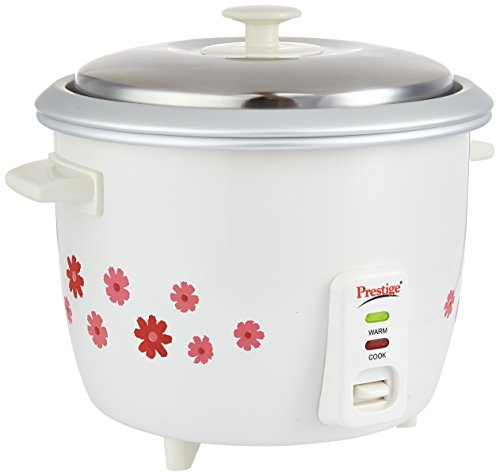 prestige-prwo-18-2-700-watt-electric-rice-cooker Top 10 Best Selling Electric Rice Cookers in India
