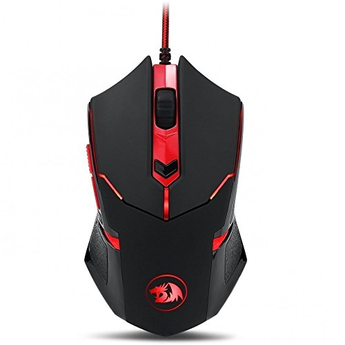redragon-m601-centrophorus-20003200dpi-gaming-mouse-for-pc-6-buttons Best Gaming Mouse – Buyer's Guide