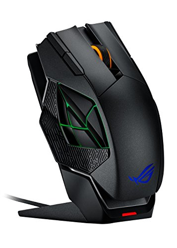 rog-spatha-gaming-mouse Best Gaming Mouse – Buyer's Guide