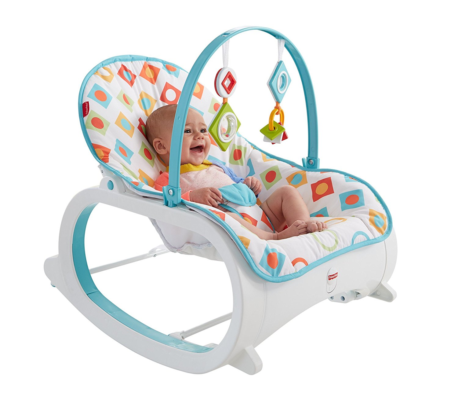Fisher-Price-Infant-to-Toddler-Rocking-chair The 10 Best Baby Rocking Chairs in India Reviews & Price List 2018