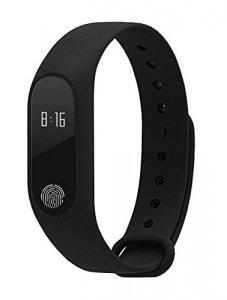 JOKIN Xiaomi Mi 3 Compatible Smart Bracelet fitband