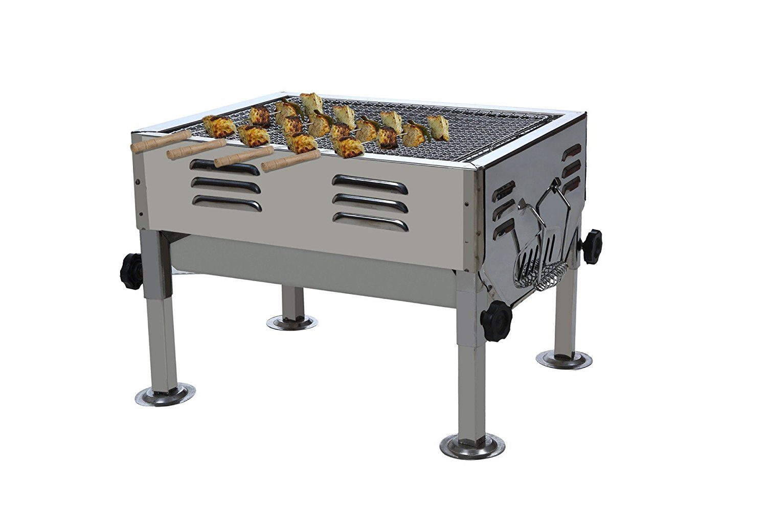 Top 10 Best Barbeque Grills in India 2019 – Price & Reviews 11