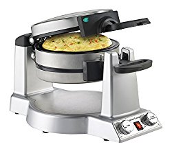 Cuisinart WAF-B50 Breakfast Express Waffle and Omelet Maker