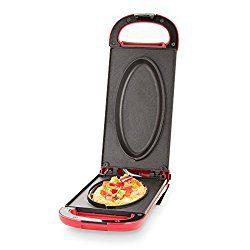 Dash DOM001RD Nonstick Omelette Maker