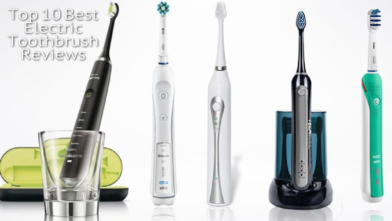 Top 10 Electric Toothbrush India Reviews