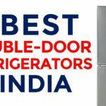 Top 10 Best Double Door Refrigerators