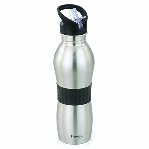 pigeon-playboy-sport-water-bottle-700ml Top 10 Stainless Steel Water Bottles In India