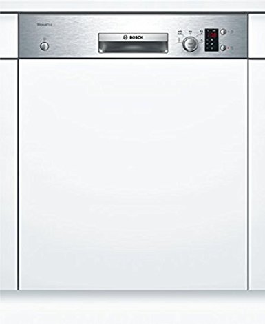 Bosch Built In Dishwasher