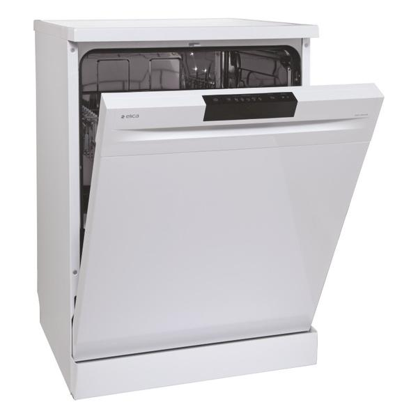 Elica WQP12-7605V WH Dishwasher