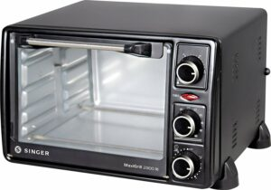 Singer MaxiGrill Oven Toaster Griller