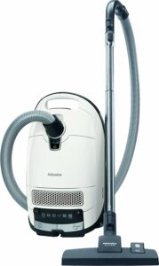 miele complete vaccum tube