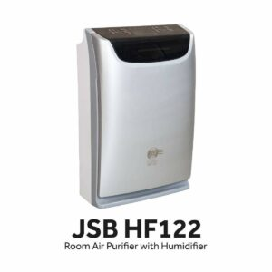 JSB HF122 Air Purifier